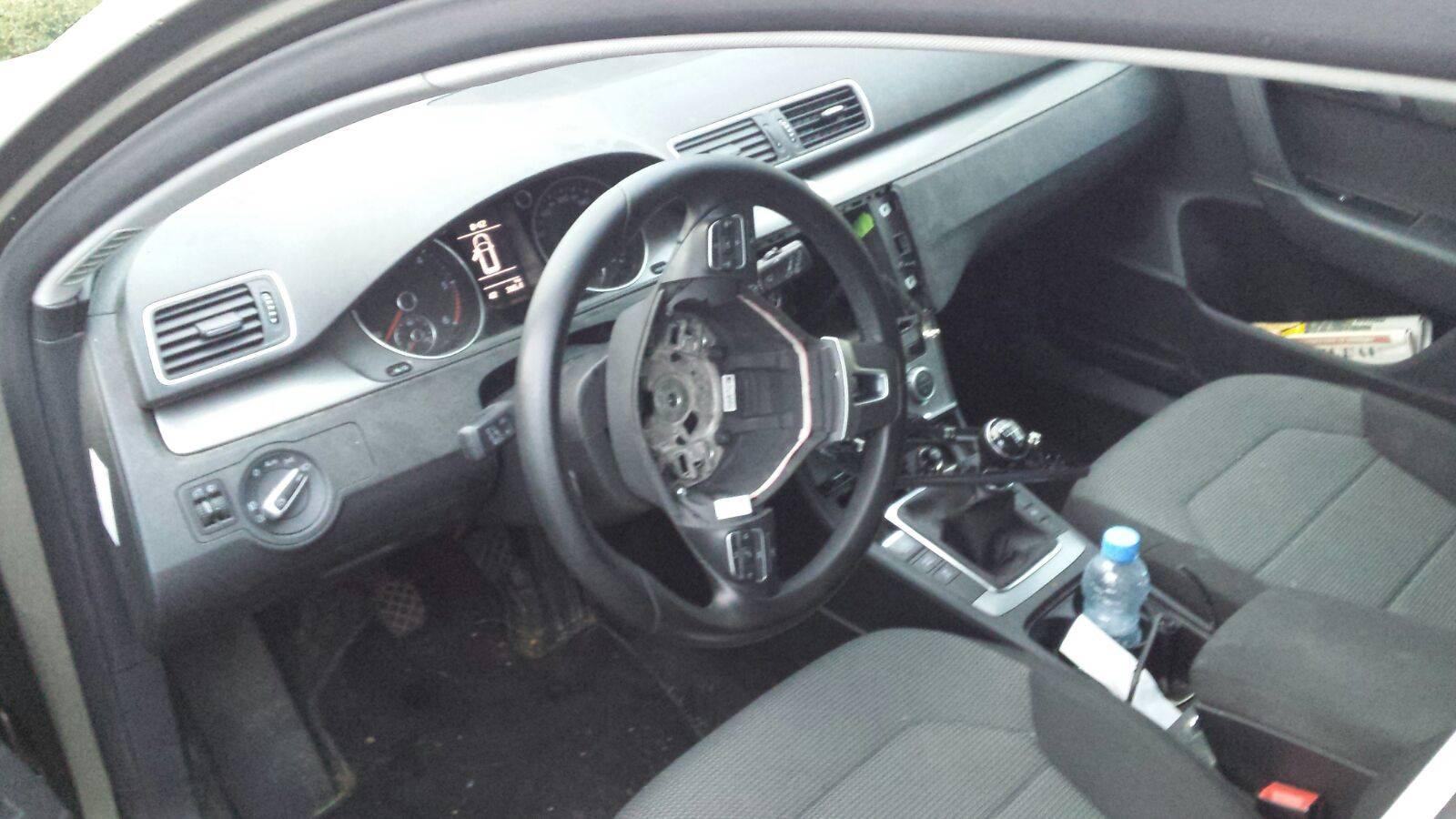Meerdere auto-inbraken in Duiven