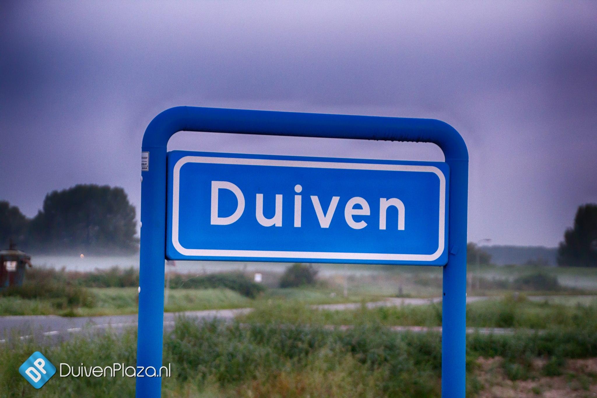 Woonenquête Duiven