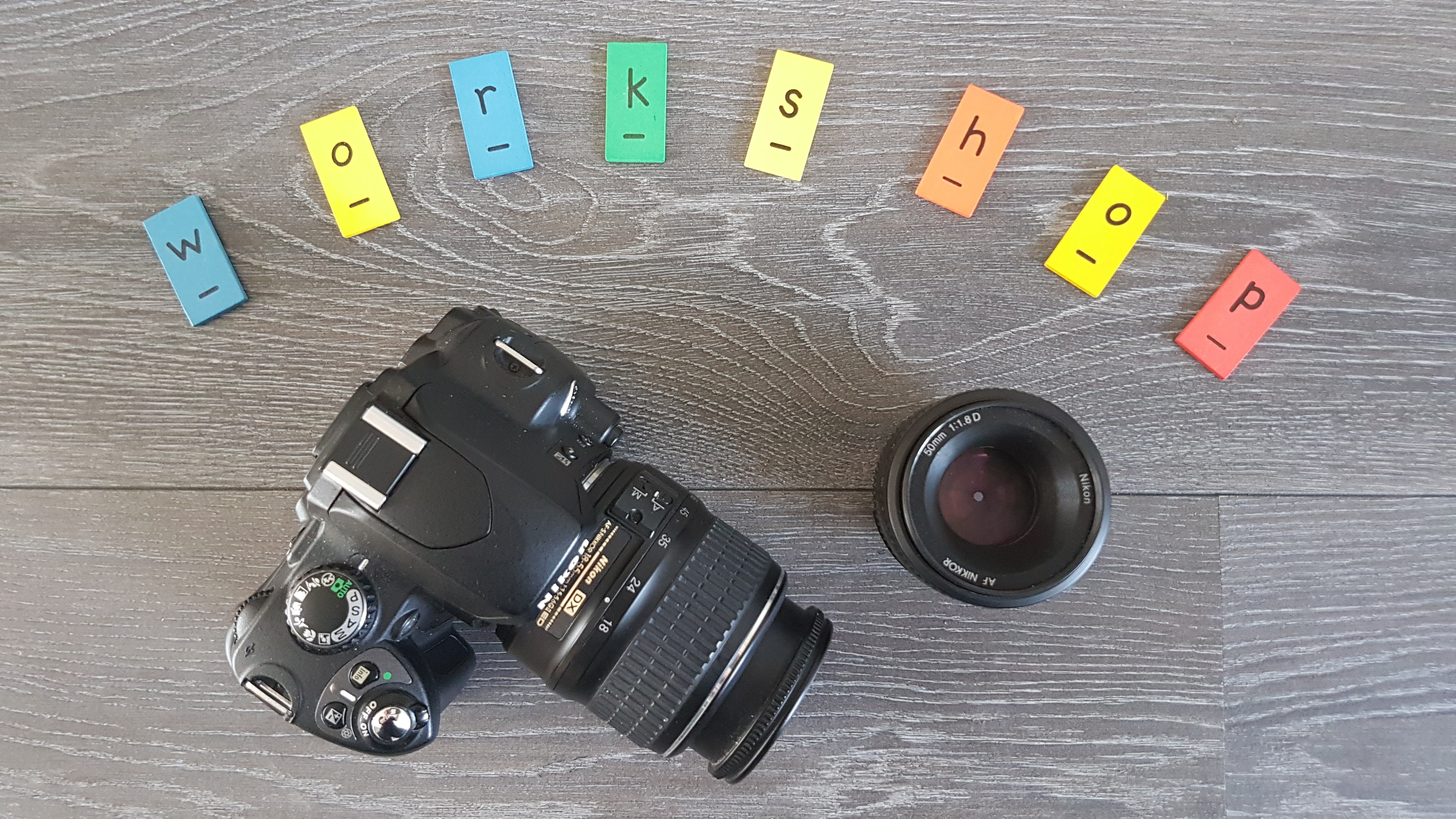 Workshop fotografie bij Stegeman fotografie