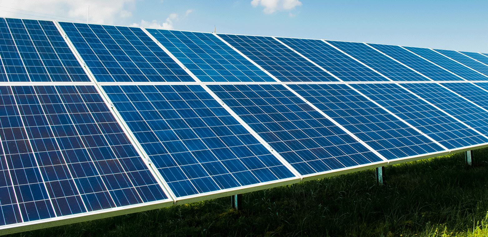 Start bouw zonnepark op InnoFase