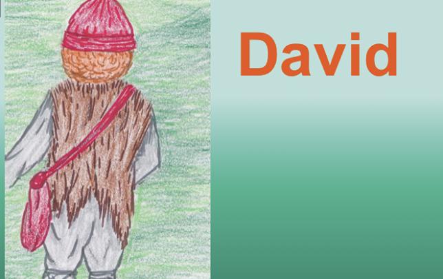 Musical 'David'