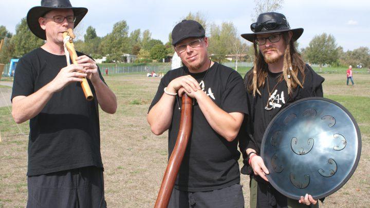 Van oud Hollands tot wereldmuziek bij folkcafé de Liemers