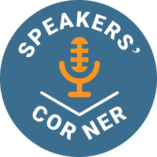 De gemeente Duiven heeft iets nieuws: Speakers' corner!