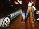 Autodief aangehouden na achtervolging