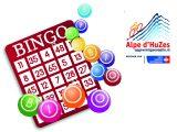 Team Duiven organiseert Alpe d'HuZes Bingo