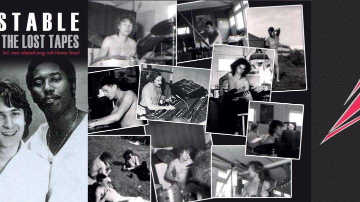 Duivenaar ontdekt niet eerder uitgebrachte muziek van Herman Brood!