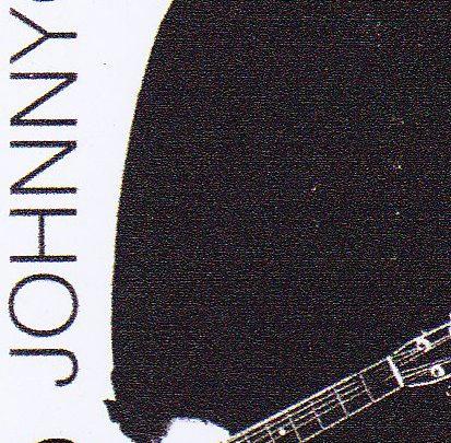 Johnny Cash songs in de witte Kapel in Duiven