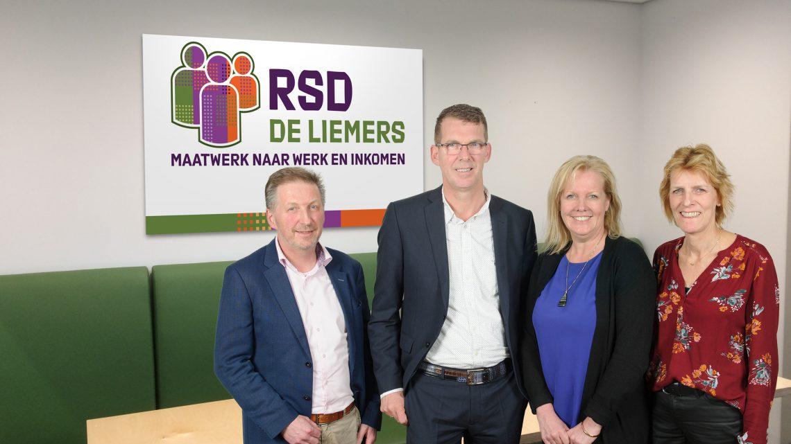 Nieuw gezicht voor RSD de Liemers