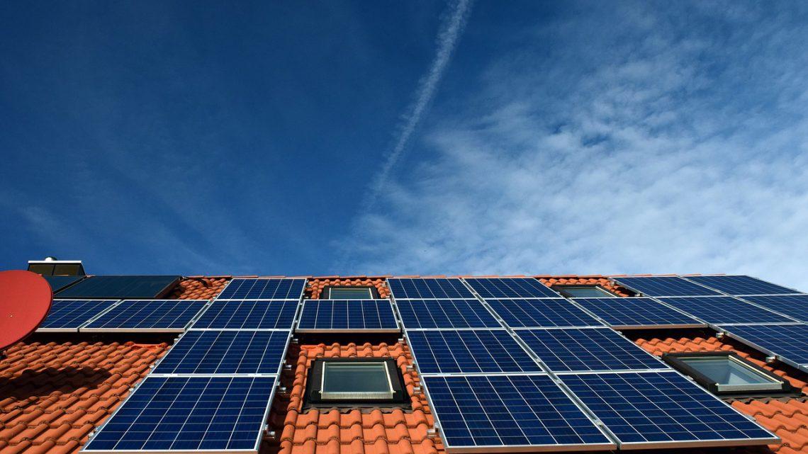 Succesvolle inkoopactie voor zonnepanelen en woningisolatie is bijna afgerond