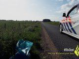 Dumping van hennepafval, politie zoekt getuigen
