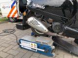 Verkeerscontrole in Westervoort en Duiven