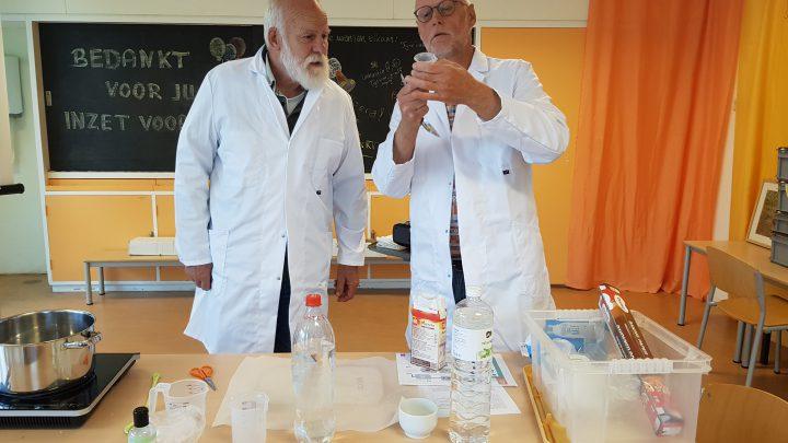 De afvalprofessor op bezoek in de gemeenten Duiven en Westervoort