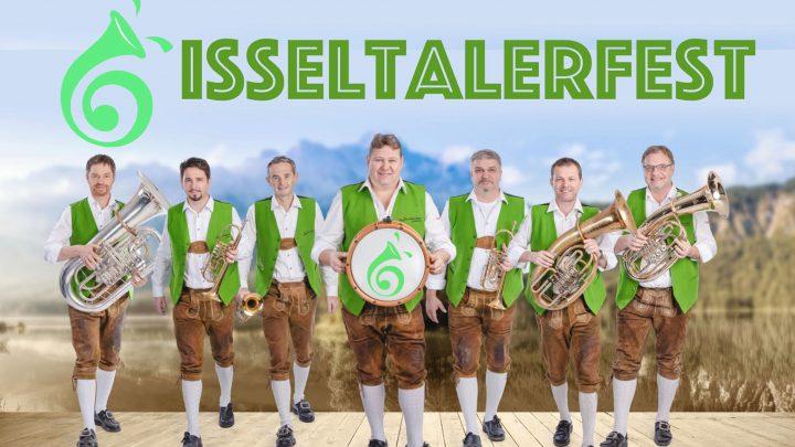 De Isseltaler Musikanten gaan in Duiven hun 'Isseltalerfest' vieren.