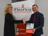 Flexfirst start 2020 met nieuwe franchisenemer Corry vd Craats