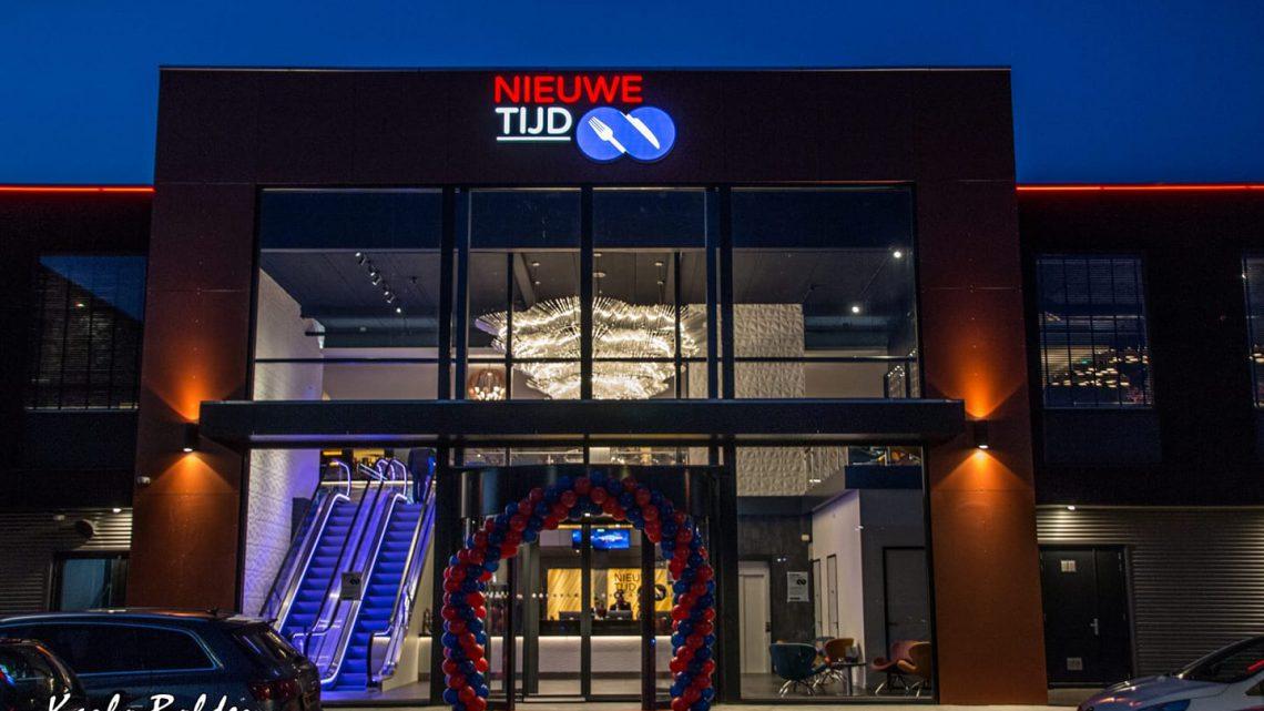 Restaurant Nieuwe Tijd tijdelijk dicht i.v.m. coronavirus