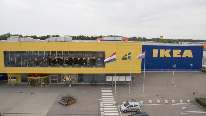 IKEA wil op 28 april weer open