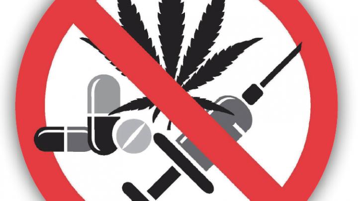 Krachtige aanpak illegale handel in drugs