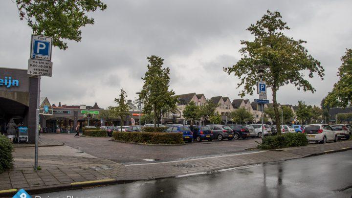 Weekmarkt Duiven verhuist naar parkeerterrein Thuvinestraat