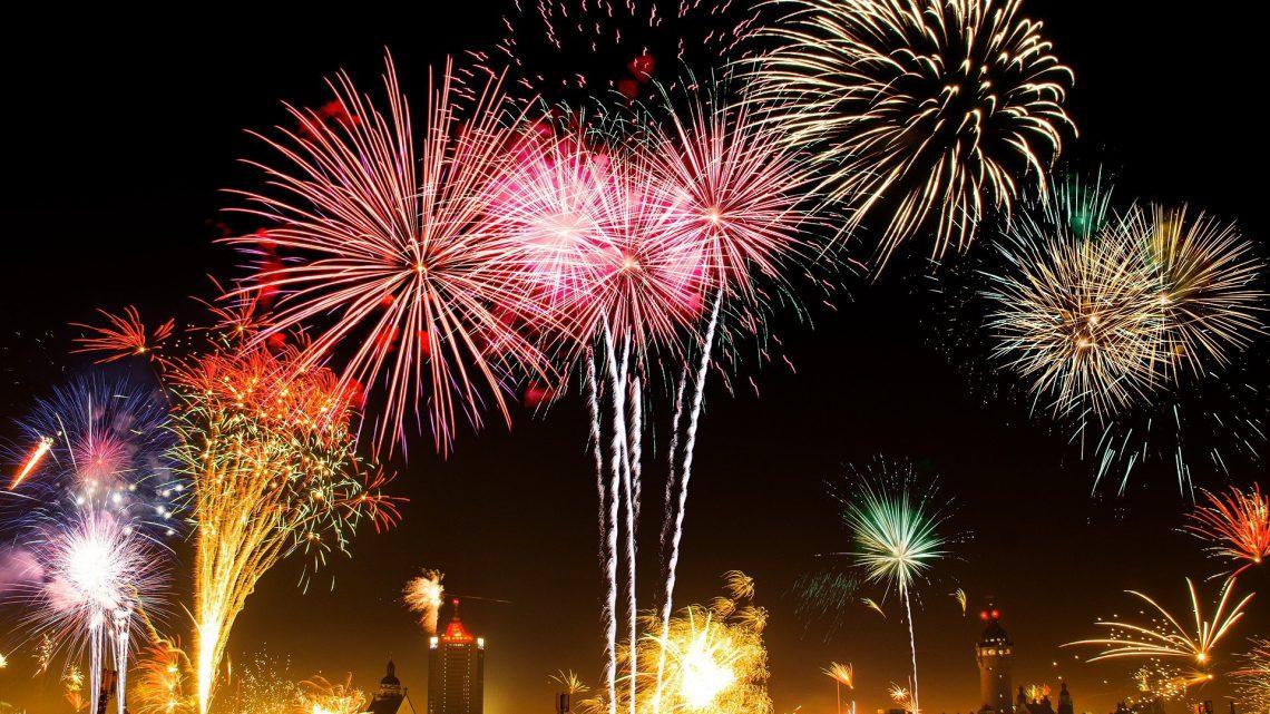 Totaalverbod op vuurwerk dit jaar