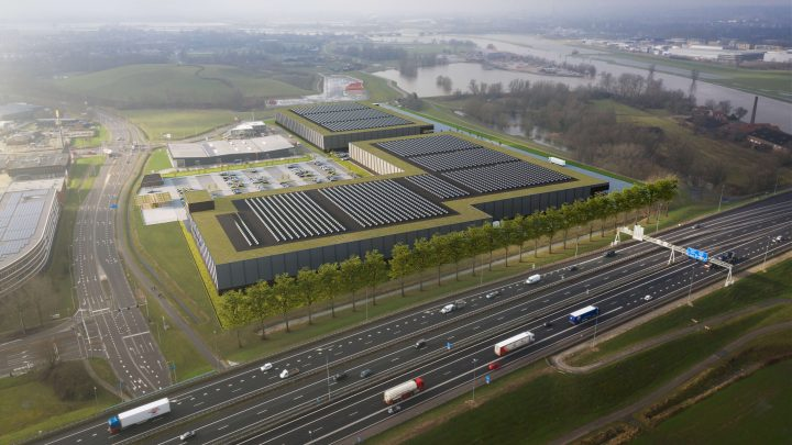 Somerset Capital Partners ontwikkelt 8,9 hectare op bedrijventerrein Seingraaf in Duiven