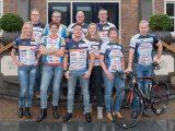 Alpe d'HuZes verplaatst naar september, Hortensia actie nu van start!