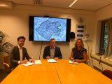 Gemeente Duiven, BPD en KlaassenGroep tekenen Intentieovereenkomst voor 300 woningen op Plakse Weide