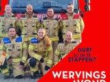 Brandweer Duiven houdt wervingsavond